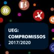 Palestra Oito Compromissos Institucionais da UEG para o período 2017/2020