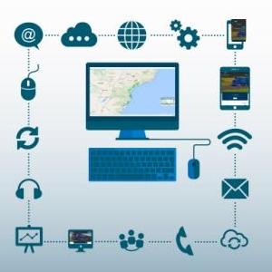 Treinamento Técnico das Regionais na Prestação de Serviços de TI
