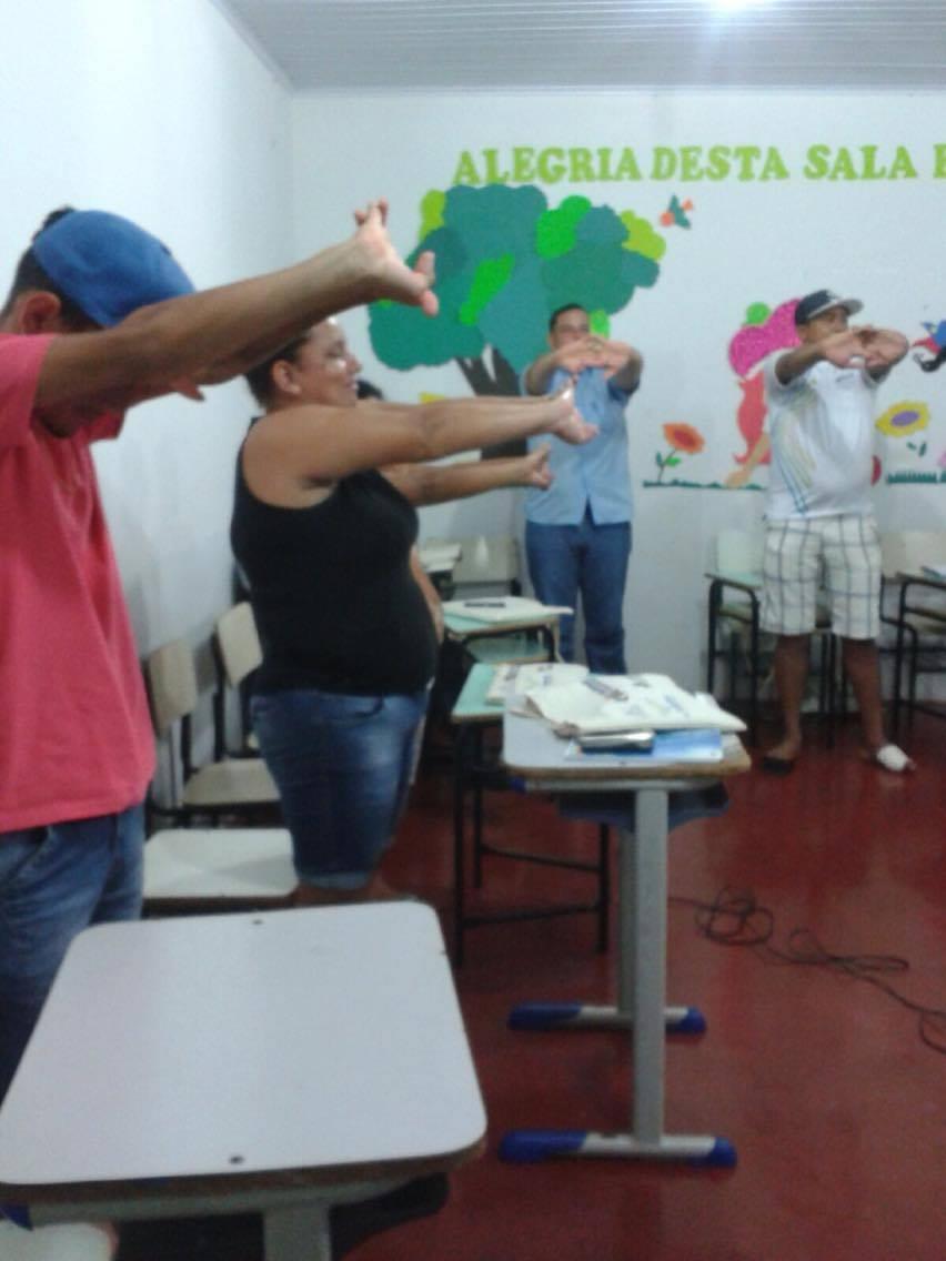 Pronatec/UEG - Marzagão