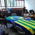 UEG de Campos Belos e IF Goiano Iniciam Cooperação Técnica Para Melhoria da Educação.