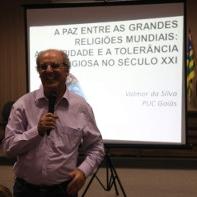 1° COLÓQUIO SOBRE AS GRANDES RELIGIÕES MUNDIAIS: Perspectivas e possibilidades para o diálogo