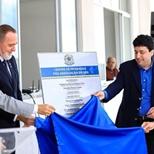 Inauguração CPPG