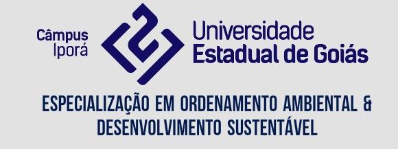 Ordenamento Ambiental e Desenvolvimento Sustentável
