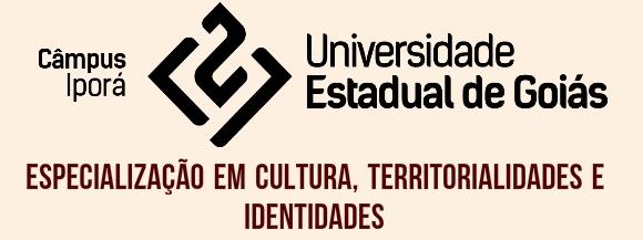 Cultura, Territorialidades e Identidades