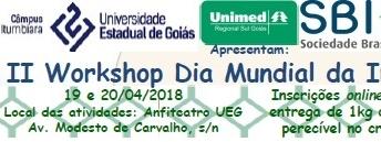 II Workshop de Imunologia