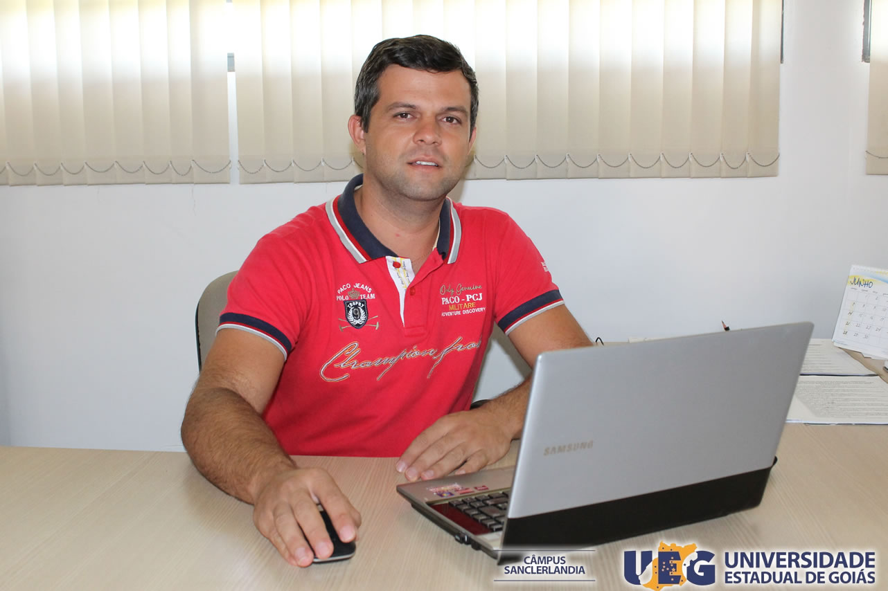 Prof. Tiago