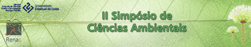 II_Simpsio_de_Cincias_Ambientais
